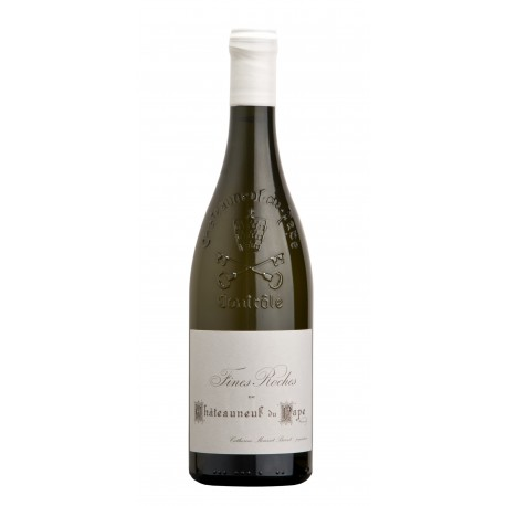 Cuvée Fines Roches blanc